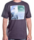 Vans Men's Four Square Classic Tee Shirt Choose Size