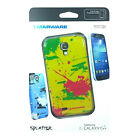 Marware Splatter Case with Screen Protector for Samsung Galaxy S4