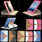 Leather Briefcase Cingulate Smart Stand Case Cover for iPad 2 3 4 5 6 Mini Air