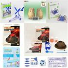 BUILD MAKE YOUR OWN TOY DIY EXPERIMENTAL EDUCATIONAL SCIENCE LAB EXPERIMENT KIT