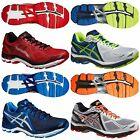 NEW MEN'S ASICS GT-2000 3 - NEW COLOURS - ALL SIZES - SAVE 30%