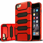 Hybrid Shock Proof Outer Box Case Cover For iPhone 6 Plus 5.5