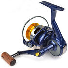Fishing Spining Reel Leftright Hand 9+1 Ball Bearing 5.1:1 Fishing Reel