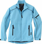 North End Womens Performance  Mid-Length Soft Shell Jacket (G5M1)