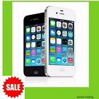 Apple iPhone 4 GSM Factory Unlocked AT&T , T-MOBILE, STRAIGHT TALK SIM cards