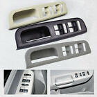 Car Door Window Switch Control Bezel for VW Passat B5 Jetta Bora Golf 3B1867171E