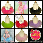 INFANT TUTU . BABY BALLET TUTU . by Southern Wrag Company™