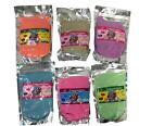 Magic Motion Moving Play Sand Pack 500g -1000g (1KG) Variety Colours Kinetic