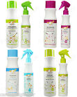 Nootie Daily Spritz or Dog Shampoo Cherry Coconut Lime Cucumber Sweet Pea