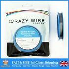 0.42mm (26 AWG) Comp FeCrAl A1 Wire - 10.60 ohms/m