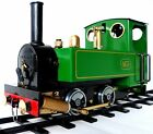 MSS LOCO 0 GAUGE STEAM ENGINE - BUILT AND KIT