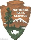 US National Park Service    Vinyl Decals, Stickers