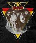 AEROSMITH Photo Vintage hard blues rock heavy metal T-Shirt M L XL 2XL NWT!!