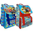 Nickelodeon PAW PATROL - Large Strong Padded Backpack - Size: 27x39x15-22cm