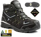 MENS HARDCORE TEKTITE SAFETY TRAINERS SHOES BOOTS WORK STEEL TOE CAP HIKER ANKLE