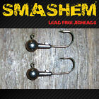 Lead Free Jigheads - Made in the USA  **Oz Seller**