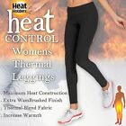 Thermal Women Long Johns Winter Inner Leggings Warm Ladies Trouser Full Length