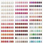 ESSIE NAIL POLISH VARIOUS COLOURS