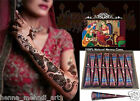 CHEAPEST ON EBAY Fresh Quality Henna Kaveri Mehndi Tattoo Paste Pen Cone