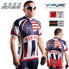 SPEG NEW YORK NYC 100% Vapore CYCLE CYCLING JERSEY USA - RRP $79.95