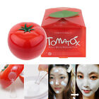 Tonymoly Tomatox Magic White Massage Pack 80g Korea Cosmetic Whitening Skin Care