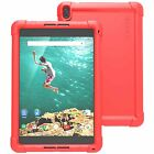 Poetic Turtle Armor Shockproof Soft Silicone Skin Case Cover for Google Nexus 9