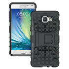 Samsung Galaxy A5 (2016) 5.2'' Dual Layer Shockproof Cover Hybrid Rugged Case