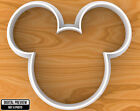 Mickey Mouse Cookie Cutter, Selectable sizes.