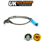 FOR PEUGEOT 407 2.0 HDI 136 DIESEL (2004-2007) FRONT ABS WHEEL SPEED SENSOR