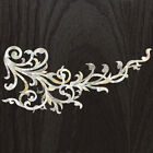Vintage Vine (White Pearl) Inlay Sticker Guitar Pickguard |Combined shipping OK