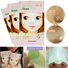 ETUDE House Green Tea Nose Pack Blackhead Remover Nose Strip Pores Sheet Korea