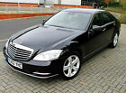 2013(62) MERCEDES S CLASS S350 CDi BLUETEC START STOP AUTO ~ 2 YEAR WARRANTY