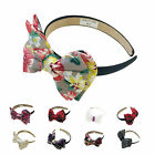 New Girls Children For Wedding Accessories Large Headband Bow Many Styles
