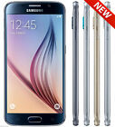 New Samsung Galaxy S6 32GB 64GB 128GB Unlocked SMG0920A AT&T T-Mobile Smartphone