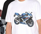 Shirt Suzu. GSX-R 750 2009 (2)  Gr. S - 6XL orig. HAVENROCKER T-Shirt!
