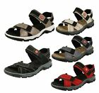 Ladies Rieker Trekking Sandals The Style 68851 -W