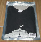 EXO SMTOWN WEEK SM OFFICIAL GOODS BLACK T-SHIRT NEW