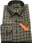 Camicia uomo Jo Sorrento tg. 40 42 Cotone Quadretti Shirt Button-down London 3