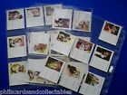 Dinkie Grips - M.G.M Films cards -10th Series * Choose The One's You Need * 1951