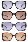 High Fashion Vogue Inspired Square Butterfly Eyewear Sunglasses 3177