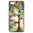 BEAUTIFUL TREE OIL PAINTING IPHONE CASE - 4 4s 5 5s 5c