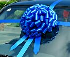 Giant Car  Bow / Bike Bow Extra Large Present Gift Bow +SUPERFAST DISPATCH !!