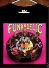 Funkadelic T shirt; Who's Your Mother T Shirt
