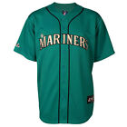 Seattle Mariners Alternate 2 Green MLB Replica Jersey