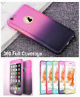 Luxury Ultra-thin Shockproof Armor Back Case Cover For Apple Iphone 6 6s 7 Plus