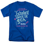 Back To The Future Under The Sea T-Shirt Sizes S-3X NEW