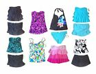 Sz XS-XL - NWT Island Escape Bandini Skirtini Swimsuits & Swimsuit Separates