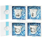Me to You Tatty Teddy Boxed China Mug 18th 21st Friend Loved Coffee Tea