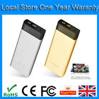 20000mAh Power Bank Battery Charger Dual USB For Ipad Iphone Samsung HTC Mobile