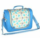 New Cute Mum Baby Changing Diaper Nappy Mummy Bag Shoulder Bag 3colors